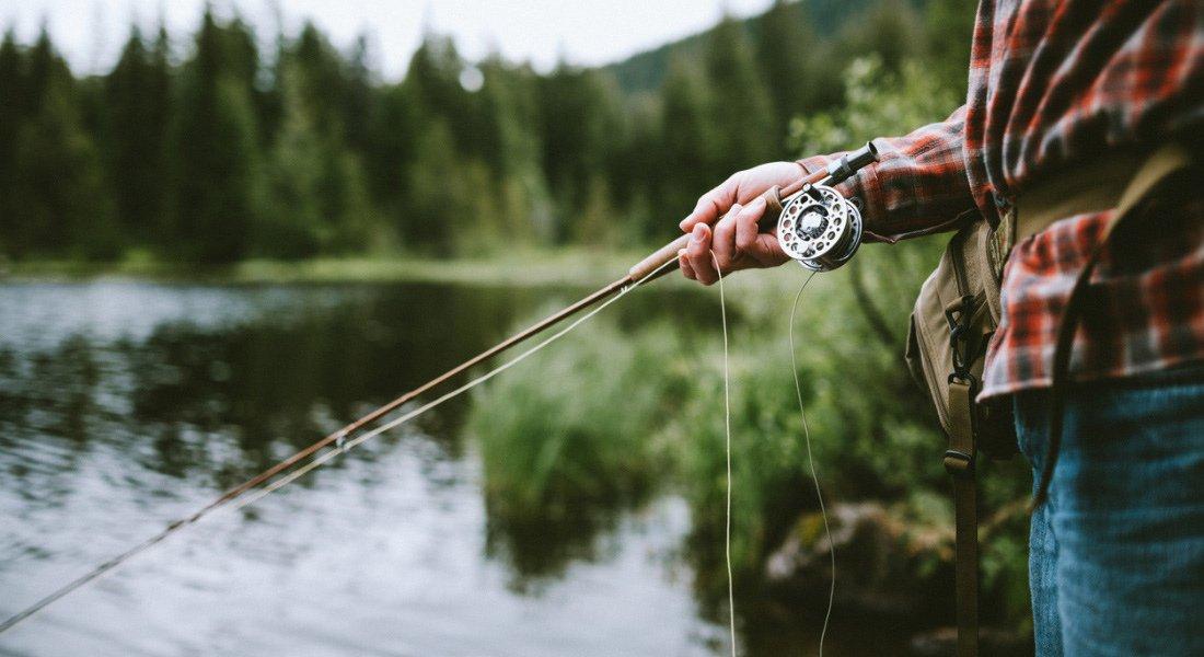 Pêcher au Canada