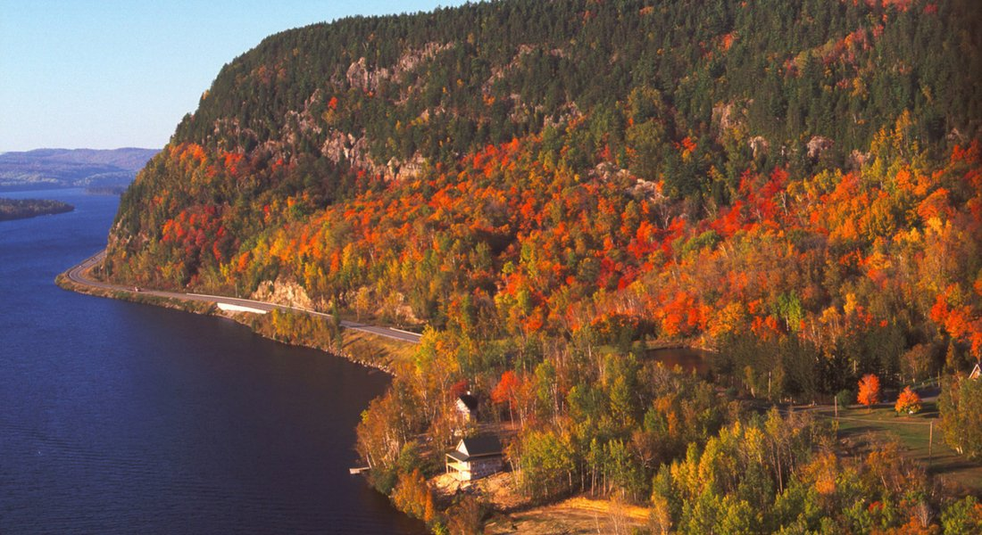 route_quebec_155_mauricie