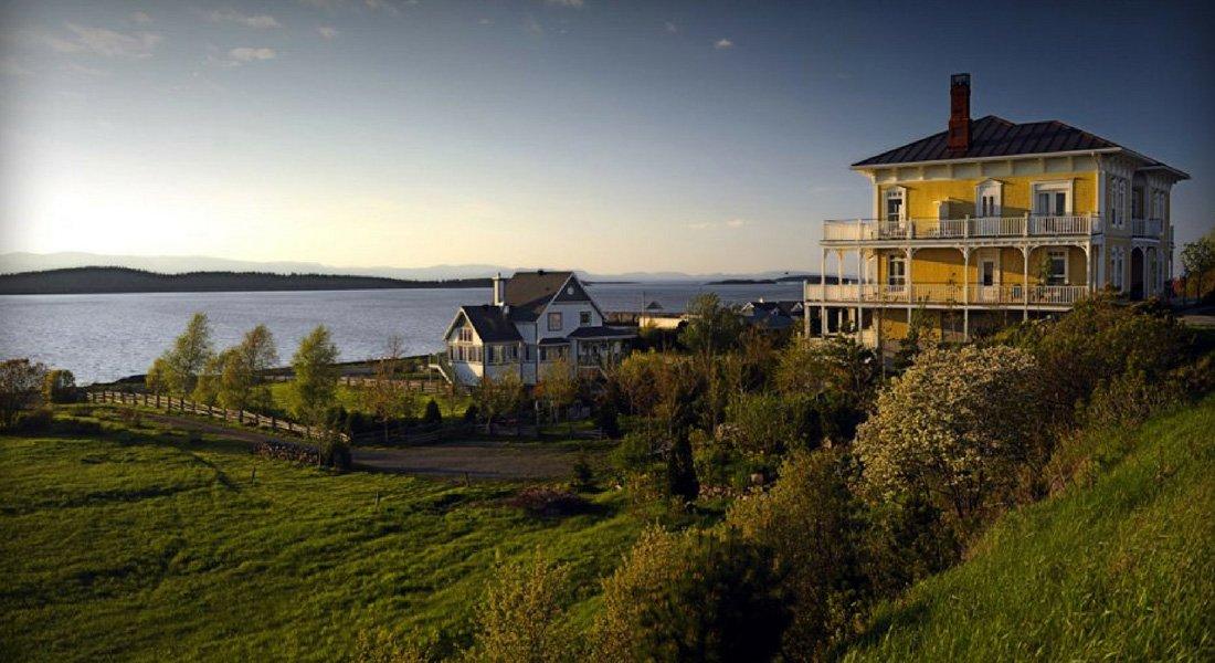 Hotel Western Quebec