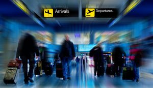Guide de l'aéroport de Montréal et Toronto