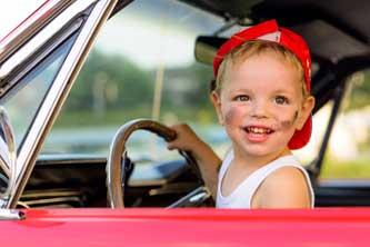 Age minimum pour la location de voiture