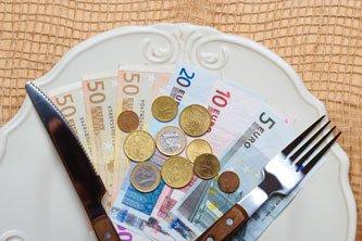 Budget repas pour un voyage au Canada