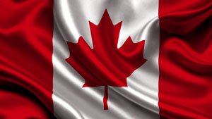 General information about Canada