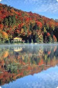 foto de L'été indien au Canada | Pourquoi les feuilles changent de couleur ?
