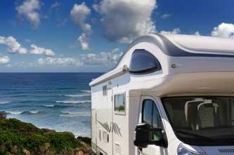 Quand réserver votre camping-car