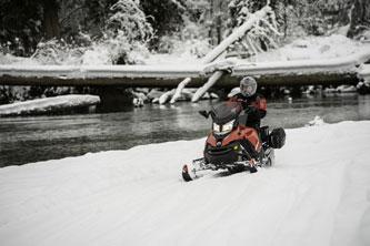 Reglement pour la motoneige au Quebec