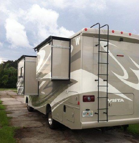 location de camping car a30. Black Bedroom Furniture Sets. Home Design Ideas