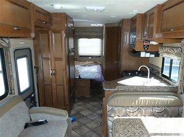Camping-car C26