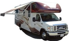 location de camping car c26. Black Bedroom Furniture Sets. Home Design Ideas