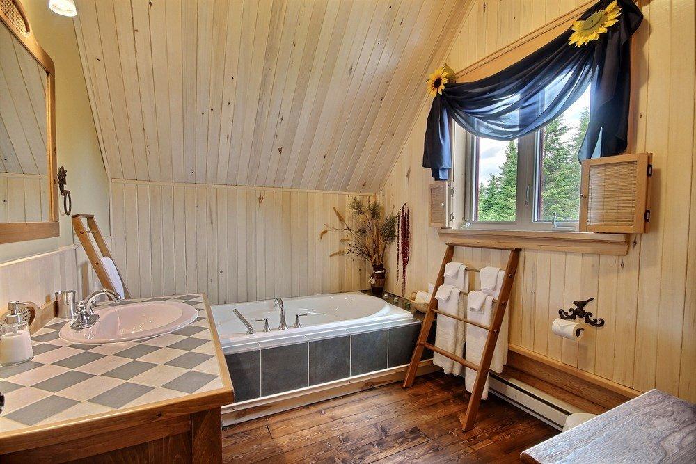 Salle de bain Chalet Envolée