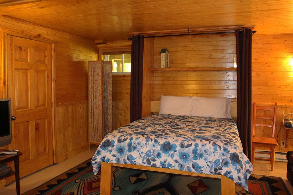 Chambre Chalet Grand-Duc