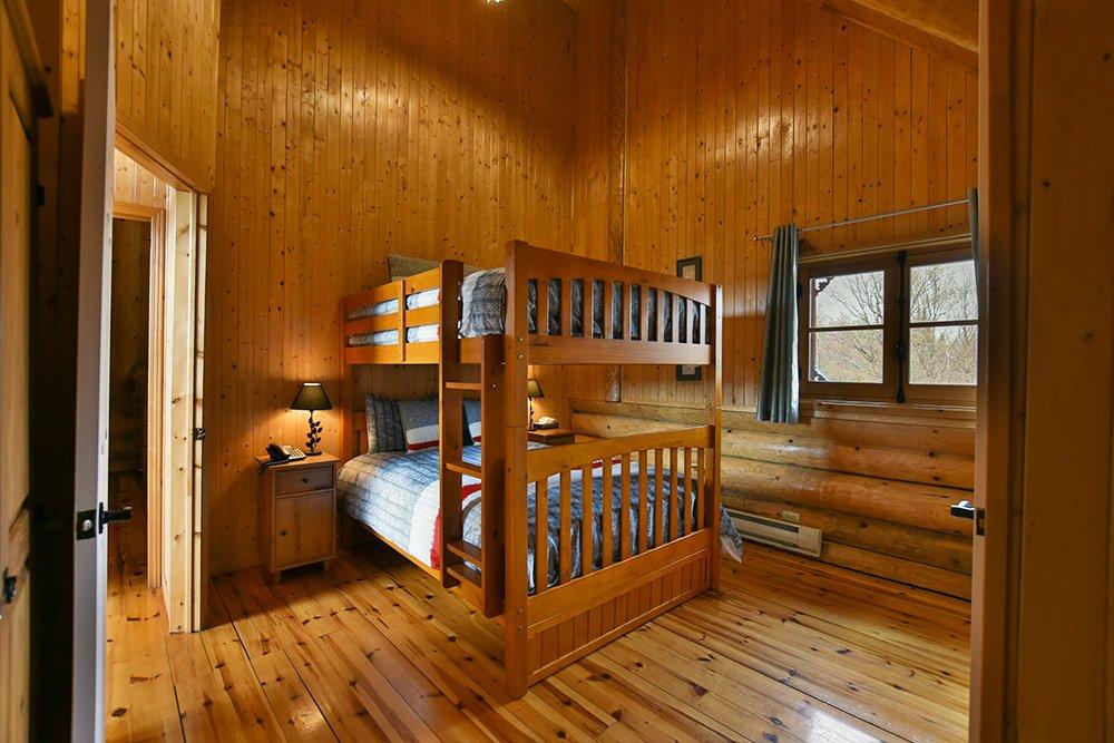 Chambre Chalet Klondike-1