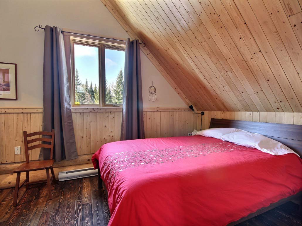 Chambre Chalet Inukshuk
