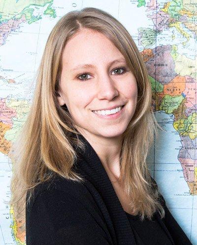 Evelyn Hildinger
