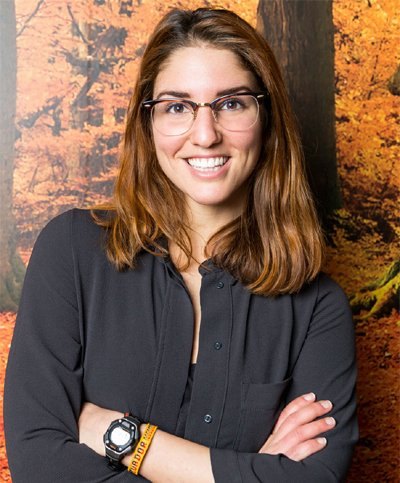 Gabrielle Robert Gaudette