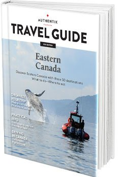 Eastern Canada travel guide