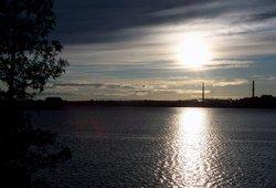 Lac Osisko, Rouyn-Noranda
