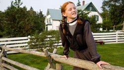 Anne of Green Gables, Television series