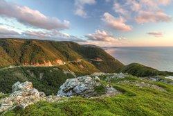 Cap Breton, Nouvelle Écosse
