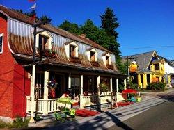 Village de Baie-St-Paul - Charlevoix