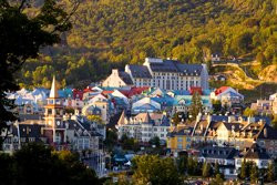 Village Mont-Tremblant