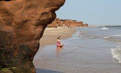 Plage de la Dune-du-Sud