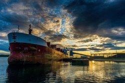 Port de Havre-St-Pierre