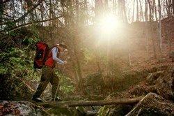 Hiking trails, ©DollarPhotoClub