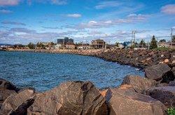 Ville de Sept-îles, QC