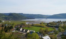 Village of l'Anse-Saint-Jean, Saguenay