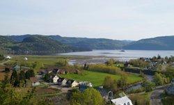 Village de l'Anse St-Jean, Saguenay