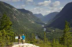 Parc national des Hautes-Gorges-de-la-Rivière-Malbaie