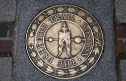 La Freedom Trail