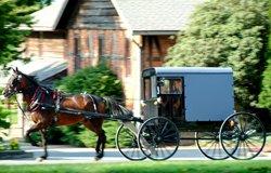 Communauté Amish, Lancaster
