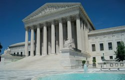 Court suprême des États-Unis