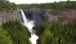 Helckmen Falls