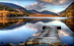 Sasquatch Provincial Park