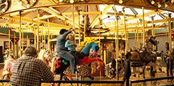 Missoula Carousel Riders