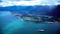 Port de Prince Rupert