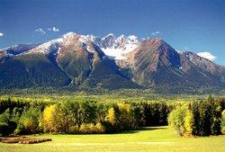 Bulkley Valley, BC