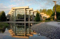 Musée d'Anthropologie de Vancouver