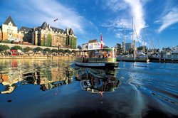 Inner Harbour Ferry
