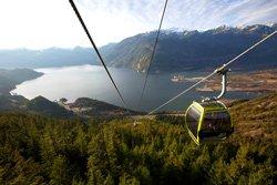 Sea to Sky Gondola