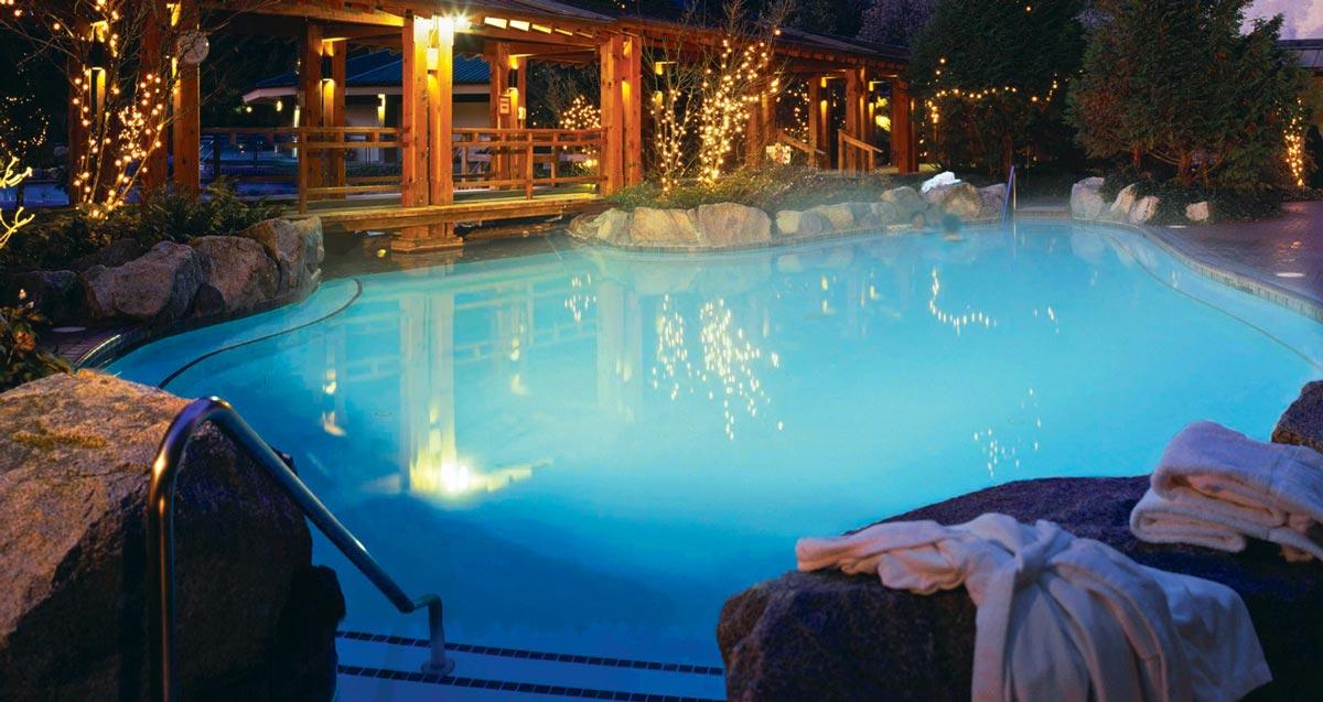 Harrison Resot - Harrison Hot Springs