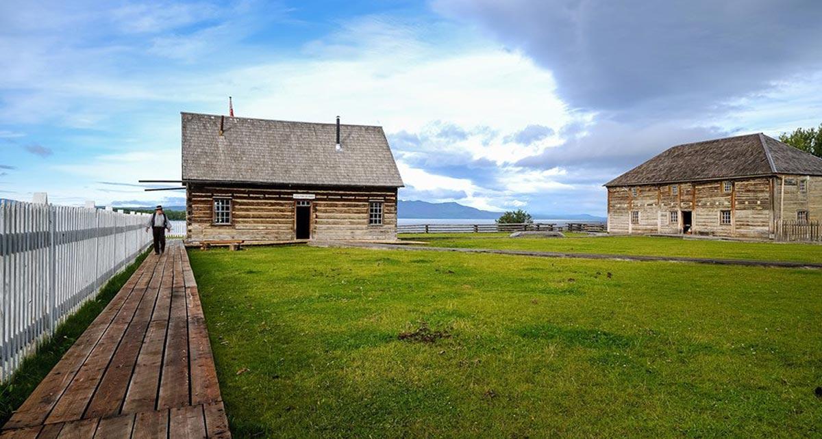 Fort St-James