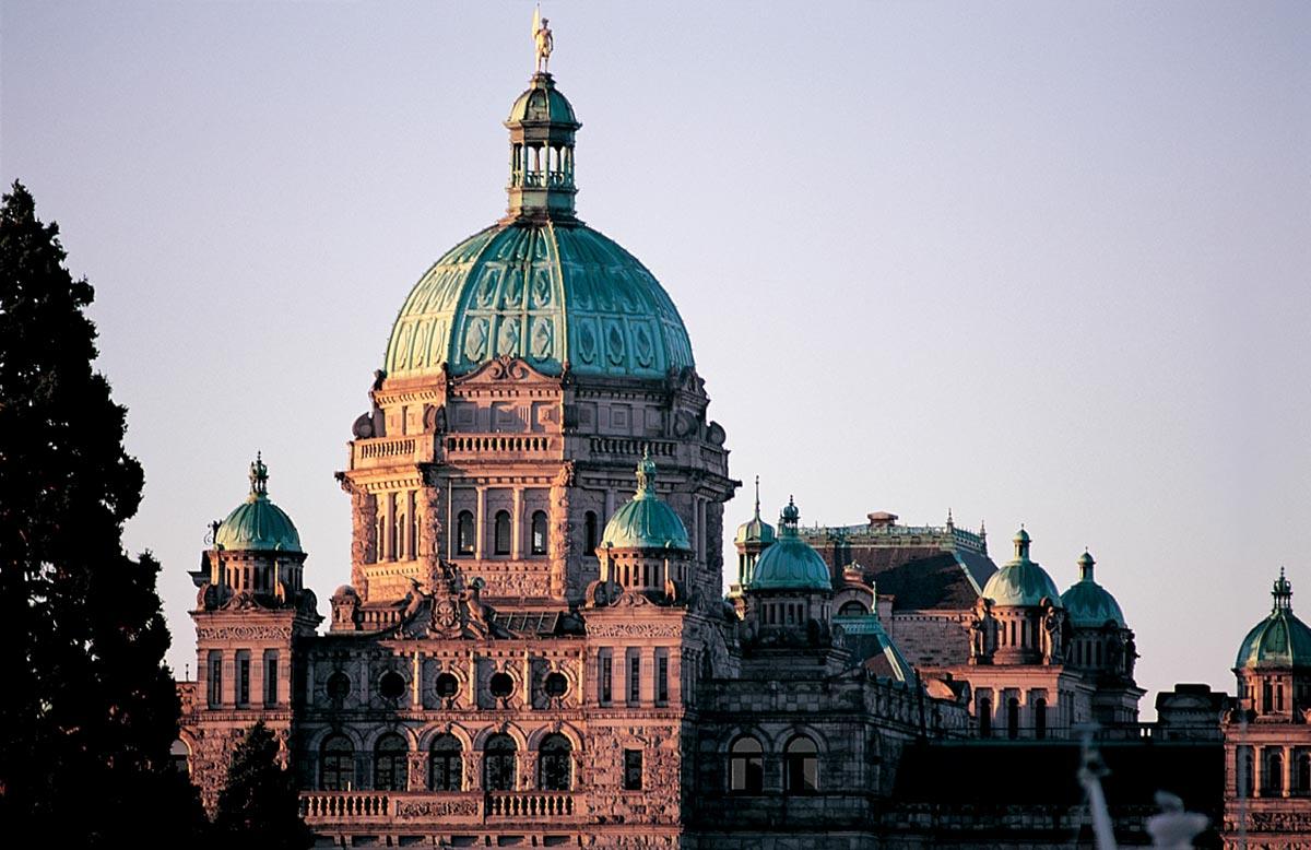 Parlement de Victoria