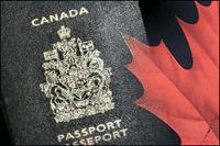 passeport et formalit s pour entrer au canada. Black Bedroom Furniture Sets. Home Design Ideas
