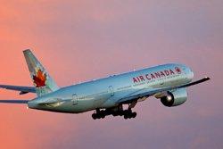Billet d'avion avec Authentik Canada
