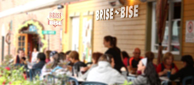 Auberge sous les Arbres - Restaurant Brise-Bise