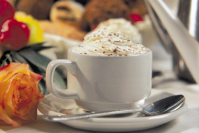 Best Western Ville-Marie - Café expresso